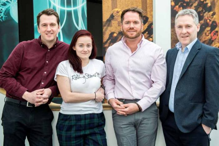 Glasgow-based ClinSpec Diagnostics secures $3.2M to improve the early detection of cancer