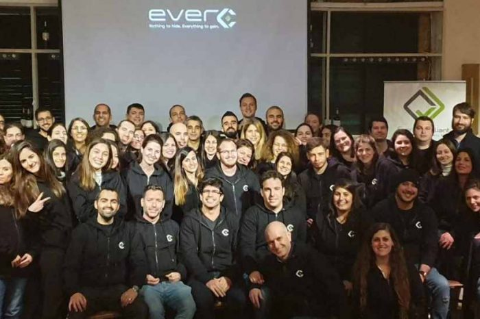 Israeli fintech startup EverCompliant raises $35M Series B funding to use AI to fight money laundering; rebrands as EverC
