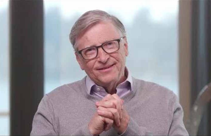 "Bill Gates warns ""climate change is an even harder problem than the coronavirus pandemic;"" estimates 3 million people could die by 2100 if climate change is not stopped"