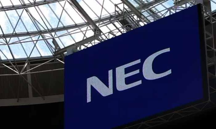 NEC and Vista Equity Partners establish a joint venture and strategic partnership to aid digital transformation of businesses in Japan