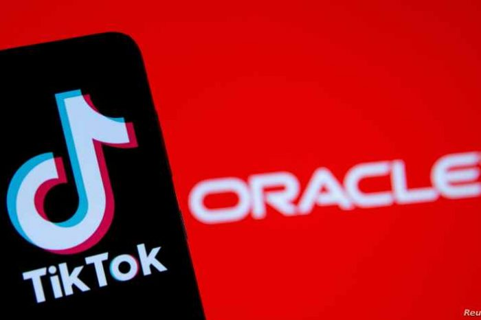 China unlikely to approve the Oracle, Walmart's TikTok deal: Chinese state media Global Times says