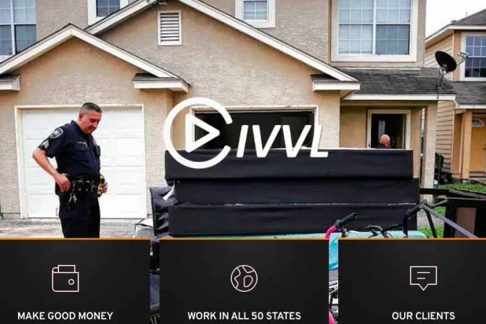 Civvl, a home eviction startup, launches to hire gig workers to help landlords kick people out of their homes