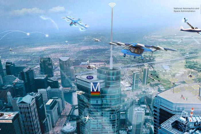 FAA Selects New York UAS Test Site to Participate in Next Phase of Drone Integration Program
