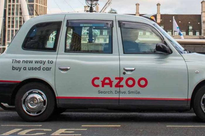 Cazoo, one of the UK's fastest-growing tech startups, raises $311 million for its used car sales platform