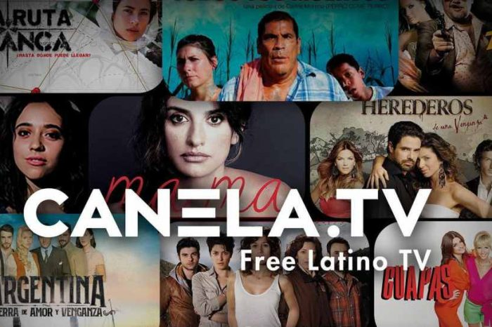 Female-owned media startup Canela raises $3 million in seed funding to support the expansion of free Latino streaming service Canela.TV