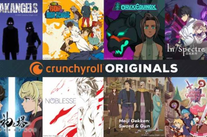 Sony in talks with AT&T to buy animation-streaming service startup Crunchyroll for more about $1 billion