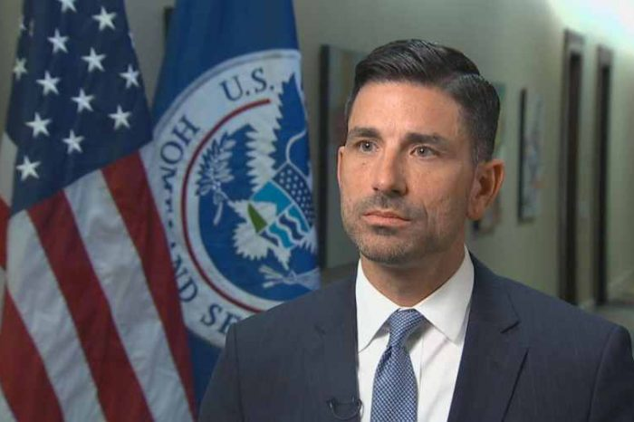 DHS chief says Twitter poses a 'threat' to U.S. national security over censorship