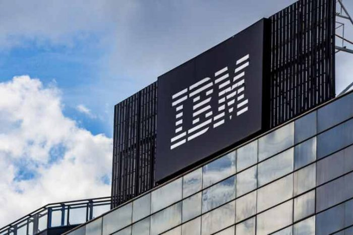 IBM to split into two separate companies after 109 years; plans to focus on cloud computing