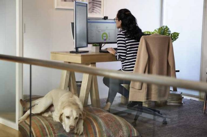 Many employees are tired of working from home: 70% want to return to the office, according to a new survey