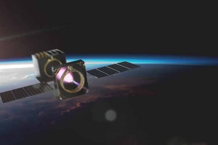 Space tech startup Momentus hires former U.S. defense official as its new CEO