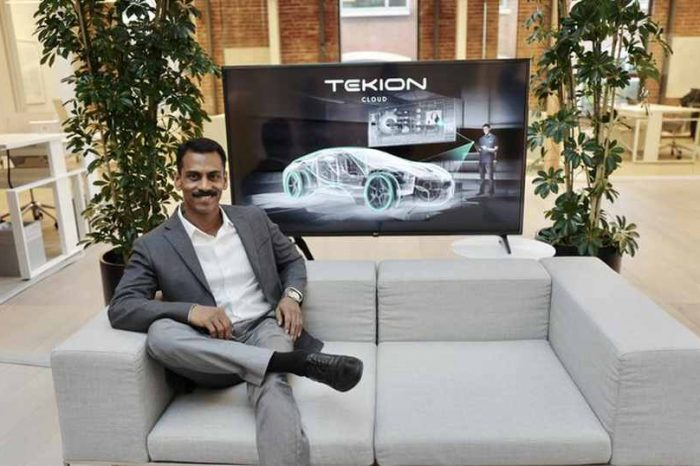 Tekion, a tech startup founded by formerTesla CIO, raises$150M Series C to disrupt automotive retail; led by Advent at $1 billion+ valuation