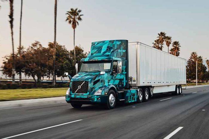 EPA awards $20 million in grants to Volvo Trucks North America to deploy 70 Class 8 VNR electric zero-emission trucks in Southern California