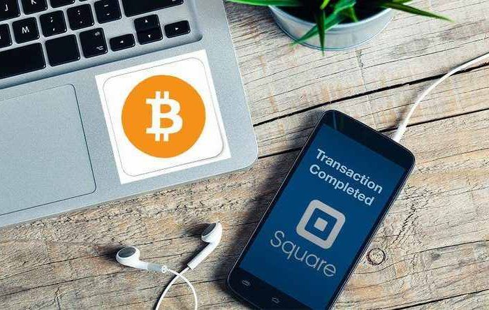 Square, Jack Dorsey's payment company, buys $50 million worth of bitcoin as part of a larger investment in cryptocurrency