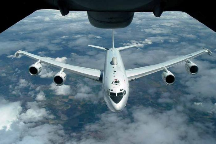 Pentagon mobilized 'Doomsday planes' in Washington following the news of President Trump tested positive for COVID-19