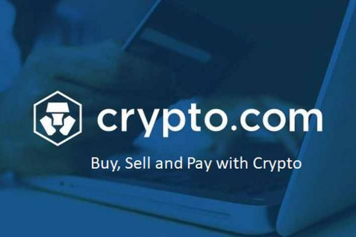 Crypto.com, a crypto exchange that lets you buy, sell and pay with crypto, surpasses 5 million users