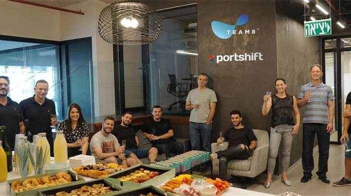 Cisco acquires Israeli cybersecurity startup Portshift for around $100 million