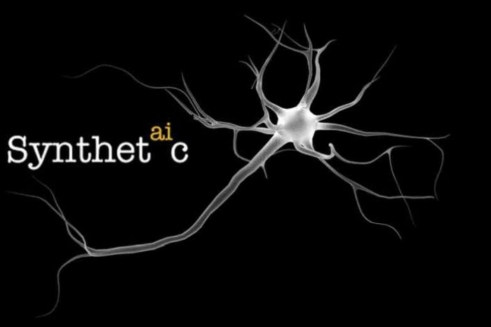 AI startup Synthetaic raises$4.5M in funding toclose the gaps in AI training data using a novel and generative approach