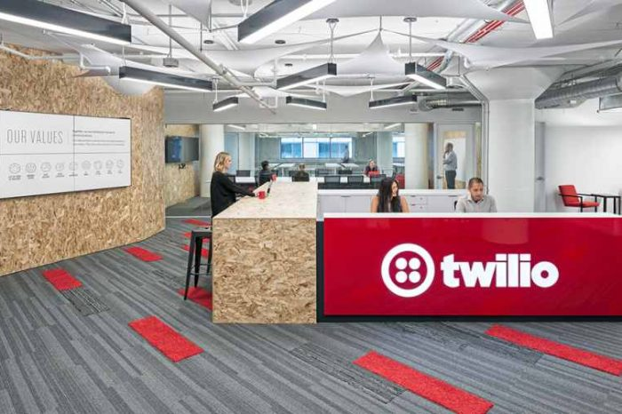 Twilio is buying customer data platform startup Segment for $3.2 billion in an all-stock deal