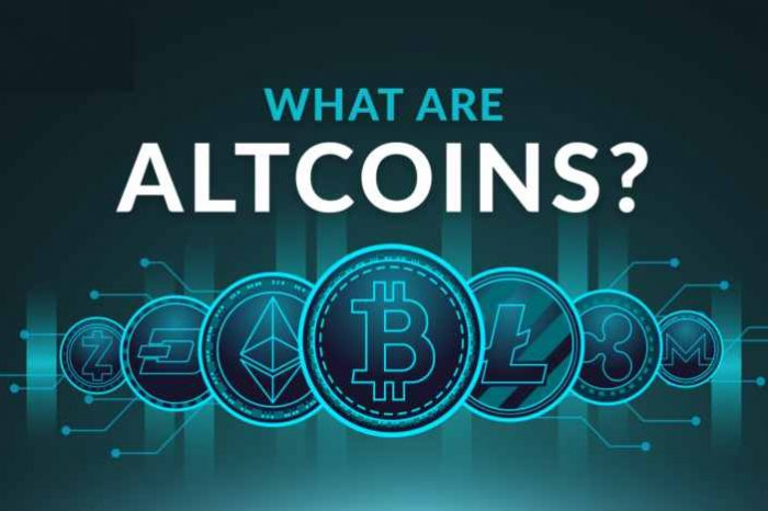 Altcoins: The Other Cryptocurrencies