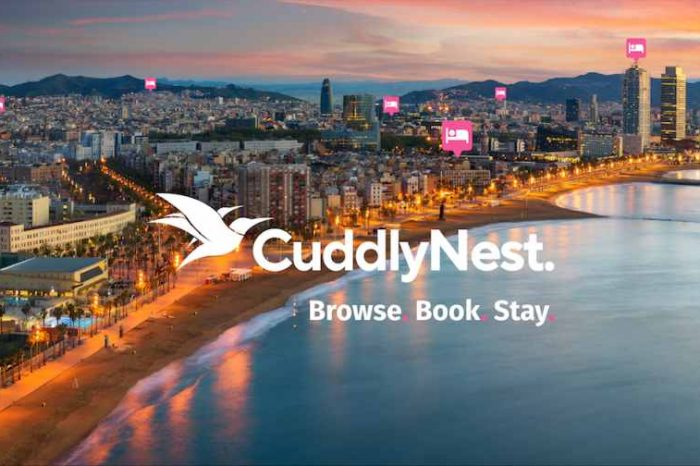 Orlando-based travel tech startup CuddlyNest raises US$6 million in new funding amidst pandemic carnage
