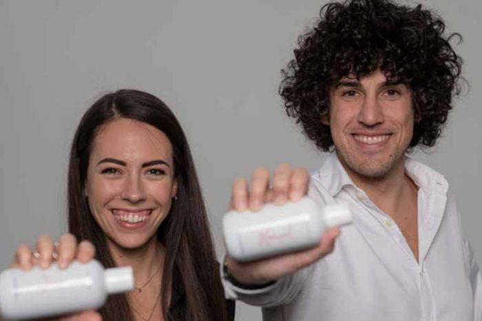 Italian tech startup Shampora closes €3M in funding to let consumers create and buy customized personal care products online