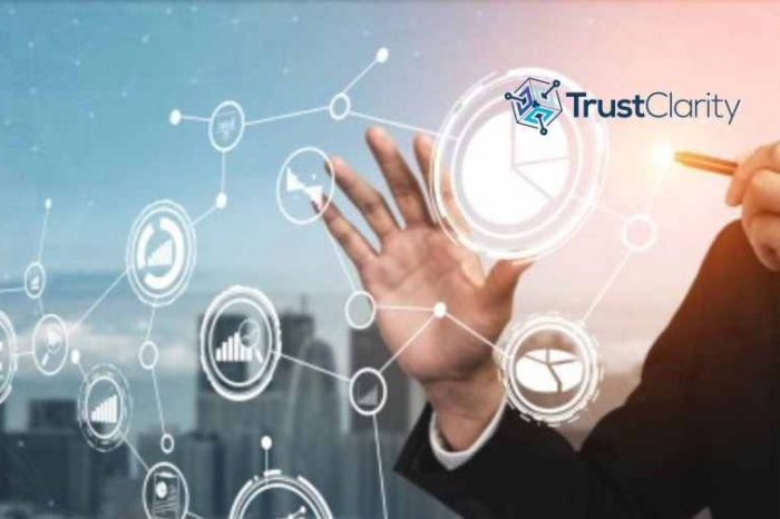 TrustClarity raises $300k in pre-seed funding to bring its connected storefrontplatform to market usingblockchain technology