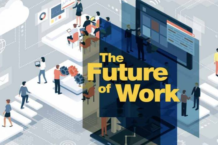 New Report Reveals Key Insights on the Future of Work in Latin America
