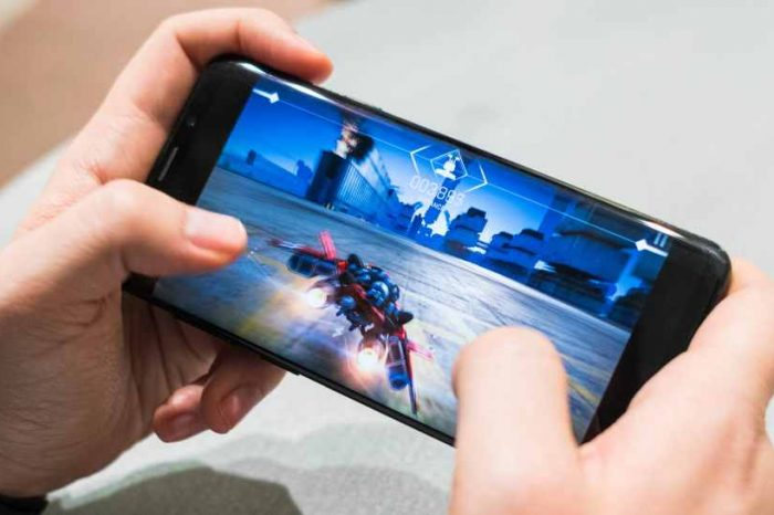 Smartphone Gaming: Could Technology Help It Overtake Consoles?