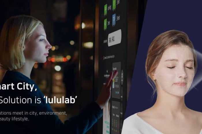 LuluLab, a Samsung beauty AI startup spin-off, raises new funding for its AI skincare solutions