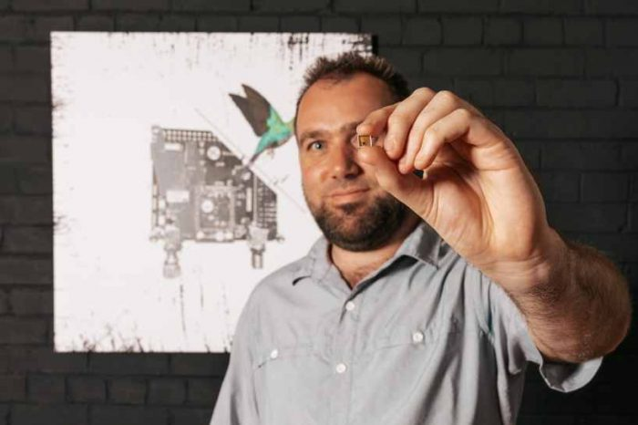 Australian semiconductor startup Morse Micro raises $13M in new funding to reinvent Wi-Fi for the Internet of Things (IoT) withits Wi-Fi HaLow chip
