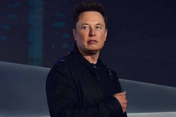 Elon Musk is now the world richest person with a net worth of more than $185 billion, surpassing Jeff Bezos