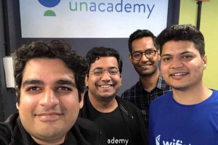 Indian EdTech startup Unacademy raises new funding at $2 billion valuation led by Tiger Global