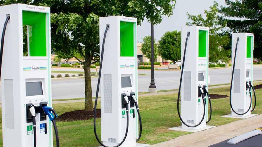 Biden promises 500,000 electric vehicle (EV) charging stations