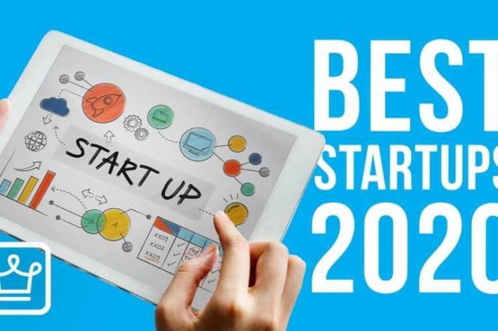 Top 10 most successful tech startups of 2020