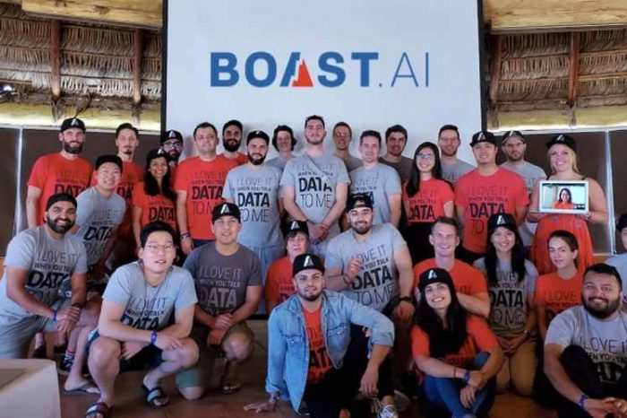 Boast.ai closes $23M in funding to help startups recover R&D tax credits
