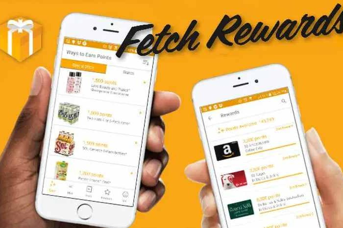 Fetch Rewards bags $80 million for itconsumer-loyalty and retail-rewards app
