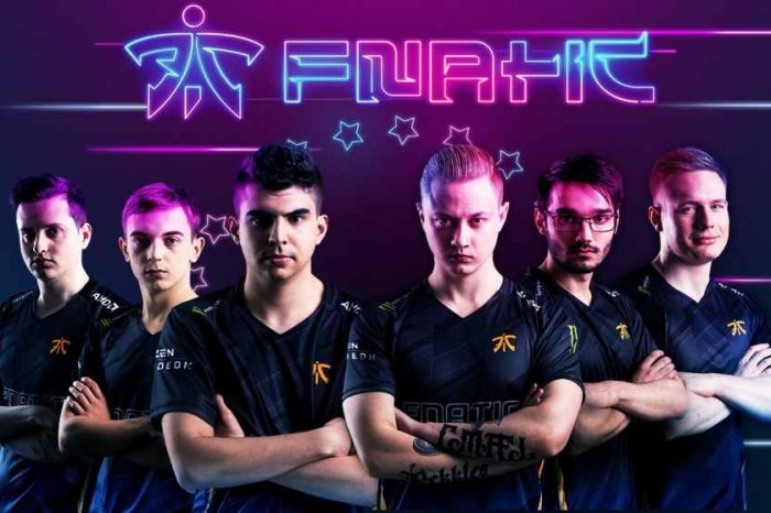 eSports startup Fnatic hires sports scientists to help boost gamers' performance after a $10 million fundraise