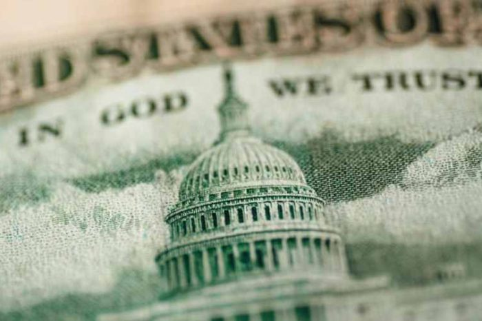 U.S. Government Admitted Paying $2.3 Trillion in Improper Payments Since 2014. Can Technology Help?