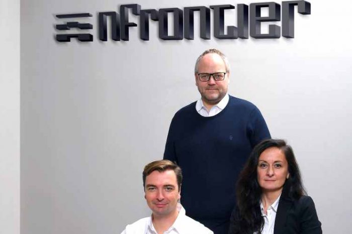 German innovation studio nFRONTIER launches to accelerate high-tech product development for industrial clients