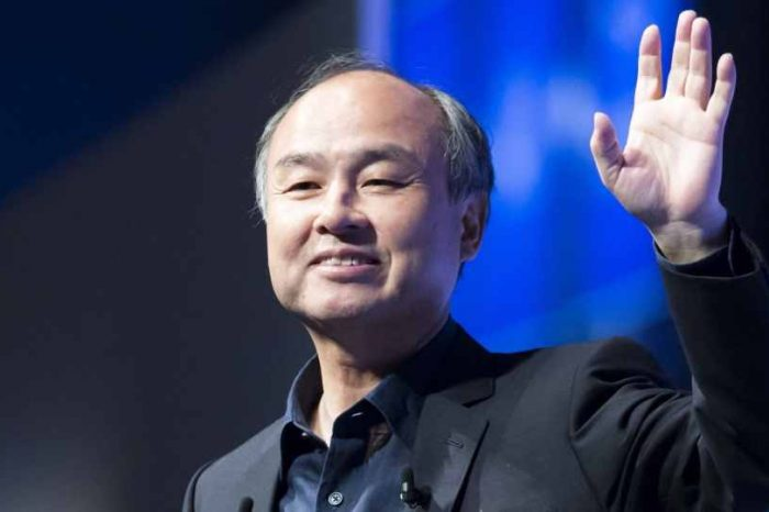 SoftBank's DoorDash bet pays off as its Vision Fund turns $680 million DoorDash investment into $11.5 billion