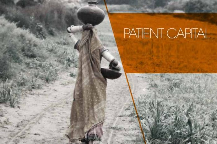 Patient Capital -- The Investment Strategy for 2021