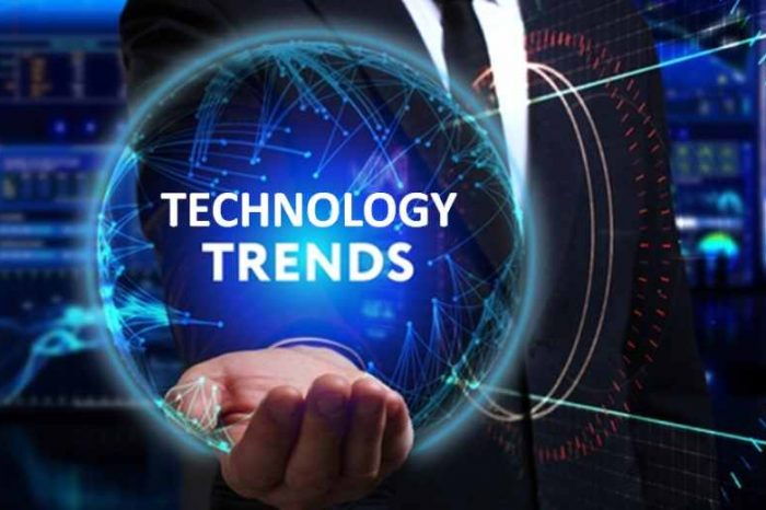 Top 10 technology trends of 2021 and beyond