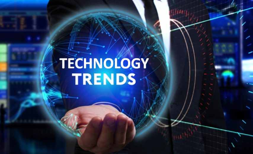 Top tech trends to watch in 2021