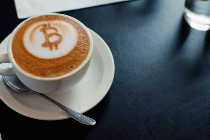 How will Bitcoin shift the power in the coffee industry?