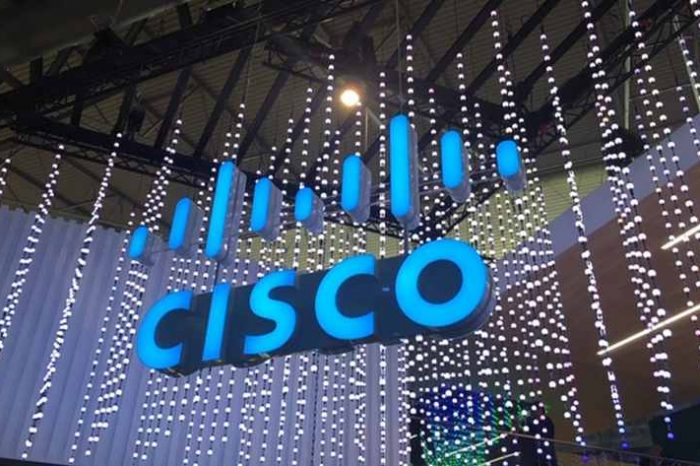 Cisco to acquire London-based cloud software company IMImobile for $730 million