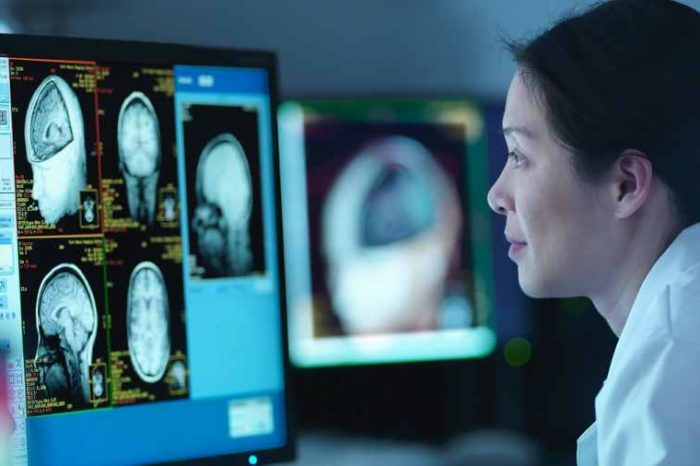 How technology is improving global healthcare