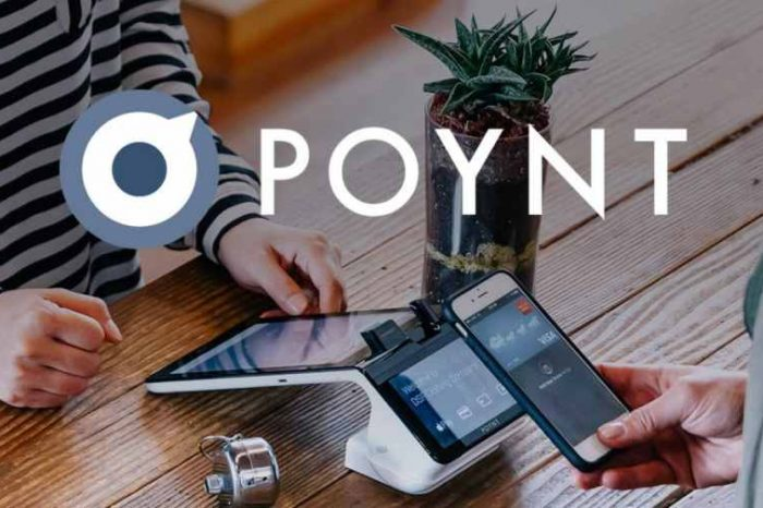 GoDaddy buys payments processing startup Poynt for $320 million to boost ecommerce offerings