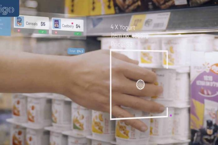 Israeli tech startup Trigo raises $60M to scale its frictionless checkout grocery platform as competition with Amazon Go heats up