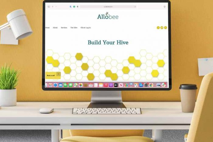 Allobee, awomen-led technology platform for small businesses and startups, raises $0.5 million to accelerate growth