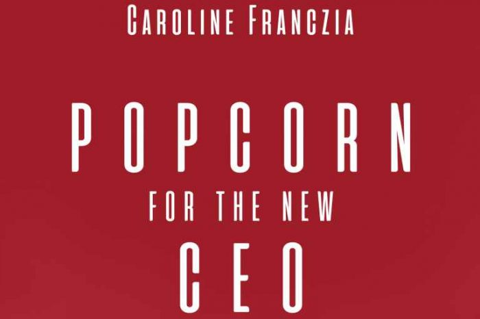 Book Review: Popcorn for the New CEO